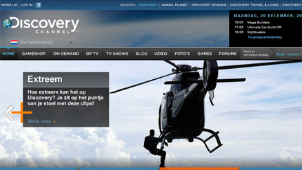 discoverychannel.nl