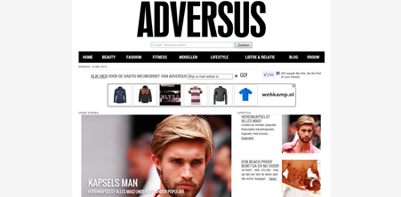 Adversus.nl