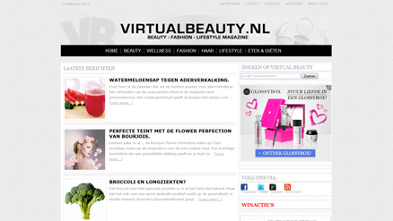 Virtualbeauty.nl
