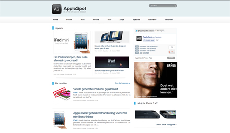 applespot.nl