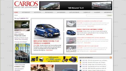 carros.nl