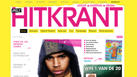 Hitkrant.nl