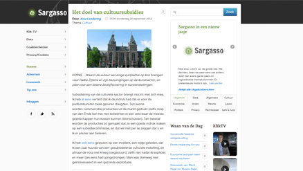 sargasso.nl