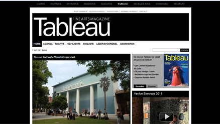 tableaumagazine.nl